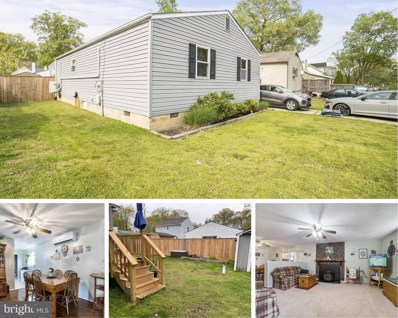 1218 Spruce Avenue, Shady Side, MD 20764 - #: MDAA466342