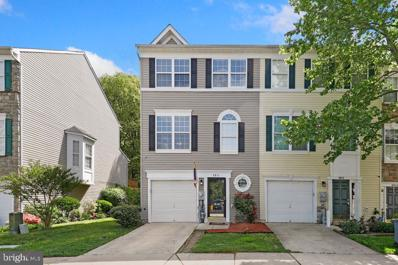 8011 Apple Valley Drive, Pasadena, MD 21122 - #: MDAA466426