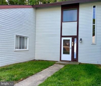 1913 Encino Drive, Crofton, MD 21114 - #: MDAA466438