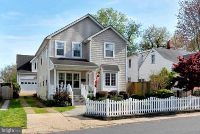 1029 Boucher Avenue, Annapolis, MD 21403 - #: MDAA466454