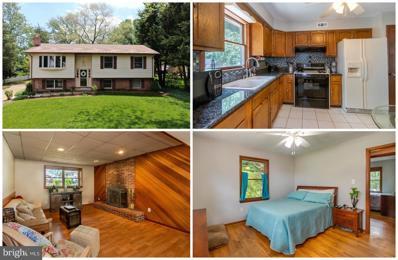 109 Mansion Drive, Annapolis, MD 21403 - #: MDAA466746