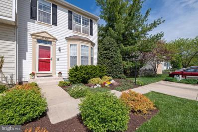 2280 Indian Summer Drive, Odenton, MD 21113 - #: MDAA466800