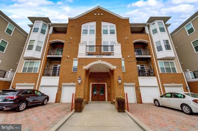 8601 Roaming Ridge Way UNIT 308, Odenton, MD 21113 - #: MDAA466802