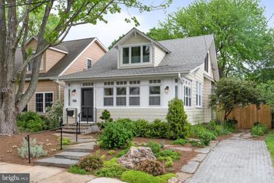 116 Archwood Avenue, Annapolis, MD 21401 - #: MDAA466804