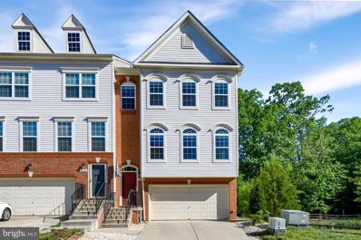 8567 Crooked Tree Lane, Laurel, MD 20724 - #: MDAA466980