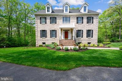 1220 Mansion Woods Road, Annapolis, MD 21401 - #: MDAA467006
