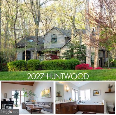 2027 Huntwood Drive, Gambrills, MD 21054 - #: MDAA467010