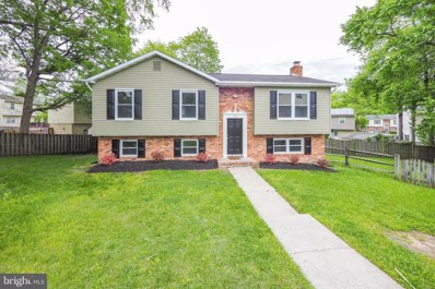 435 Williamstowne Court, Millersville, MD 21108 - #: MDAA467022