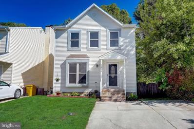 3460 Marble Arch Drive, Pasadena, MD 21122 - #: MDAA467058