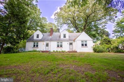 296 Oak Manor Drive, Glen Burnie, MD 21061 - MLS#: MDAA467062