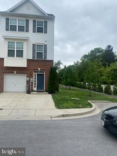8415 Wood Thrush Way, Severn, MD 21144 - #: MDAA467104