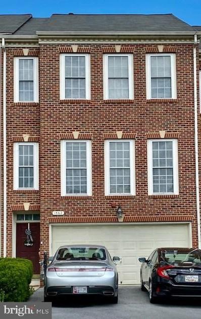 1562 Penzance Way, Hanover, MD 21076 - #: MDAA467272
