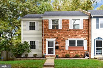 1609 Forest Hill Court, Crofton, MD 21114 - #: MDAA467350
