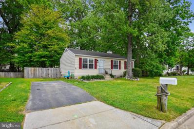 5523 Baskin Street, Churchton, MD 20733 - #: MDAA467424