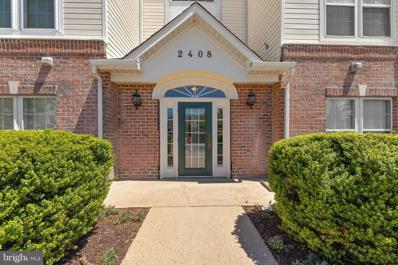 2408 Chestnut Terrace Court UNIT 303, Odenton, MD 21113 - #: MDAA467442