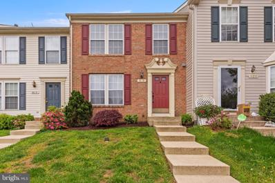 919 Deerberry Court, Odenton, MD 21113 - #: MDAA467536