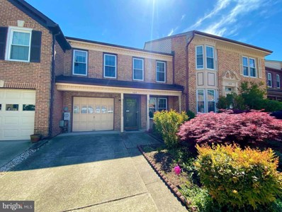 1017 Sextant Court, Annapolis, MD 21401 - #: MDAA467578