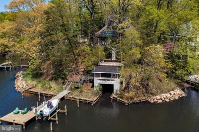 463 Honereng Trail, Annapolis, MD 21401 - #: MDAA467724