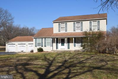 8368 Brock Bridge Road, Laurel, MD 20724 - #: MDAA467850