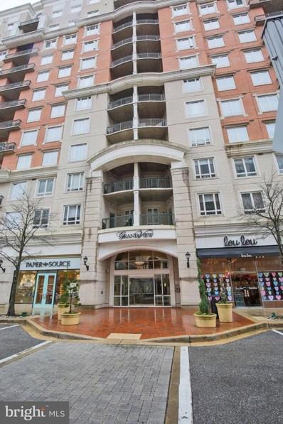 1915 Towne Centre Boulevard UNIT 402, Annapolis, MD 21401 - #: MDAA467952