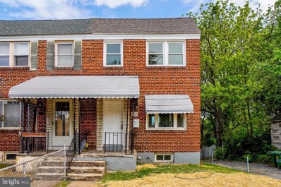 200 W Riverview Road, Baltimore, MD 21225 - MLS#: MDAA468106