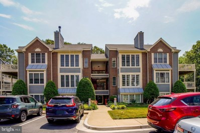 2709 Summerview Way UNIT 8104, Annapolis, MD 21401 - #: MDAA468108