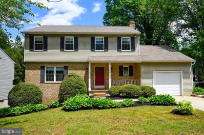548 Norton Lane, Arnold, MD 21012 - #: MDAA468136