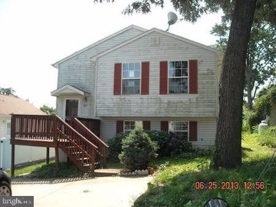 811 202ND Street, Pasadena, MD 21122 - #: MDAA468228