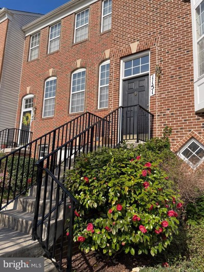 1151 August Drive, Annapolis, MD 21403 - #: MDAA468248