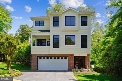 2666 Claibourne Court, Annapolis, MD 21403 - #: MDAA468282