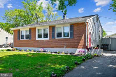 1207 Whitman Drive, Glen Burnie, MD 21061 - #: MDAA468314