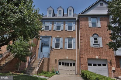 2142 Colonel Way, Odenton, MD 21113 - #: MDAA468552