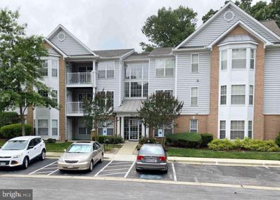 501 Mathias Hammond Way UNIT 301, Annapolis, MD 21401 - #: MDAA468614