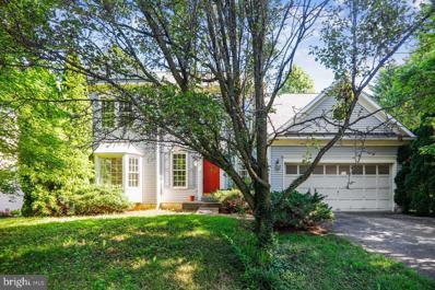 506 Sunwood Lane, Annapolis, MD 21409 - #: MDAA468850
