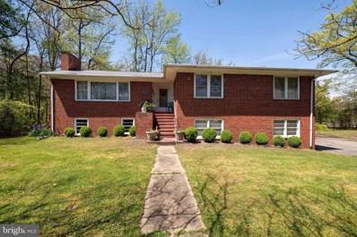352 Baltimore Avenue, Odenton, MD 21113 - #: MDAA469066