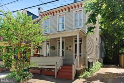 122 Conduit Street, Annapolis, MD 21401 - #: MDAA469200