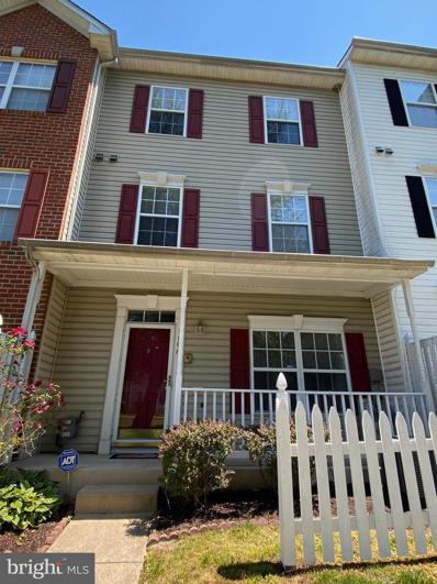 1606 Briarview Court UNIT 63, Severn, MD 21144 - #: MDAA469832