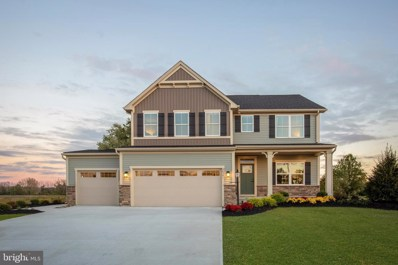 -  Confluence Court, Odenton, MD 21113 - #: MDAA469856