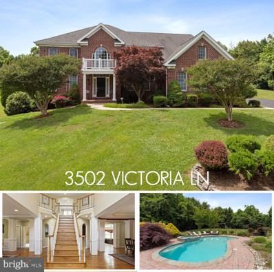 3502 Victoria Lane, Davidsonville, MD 21035 - #: MDAA469864