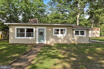 1639 Elkridge Drive, Edgewater, MD 21037 - #: MDAA469912