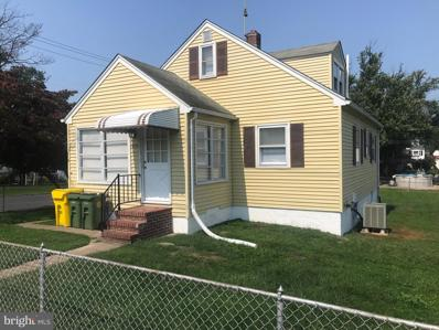 400 Townsend Avenue, Baltimore, MD 21225 - #: MDAA469936
