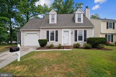 1404 Damsel Lane, Annapolis, MD 21403 - #: MDAA469948