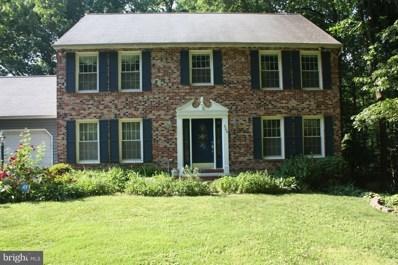 528 Wintersweet Court, Annapolis, MD 21409 - #: MDAA470074