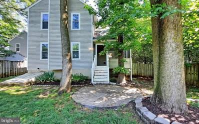 1537 Ritchie Lane, Annapolis, MD 21401 - #: MDAA470258