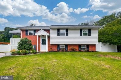 574 Welland Court, Millersville, MD 21108 - #: MDAA470326