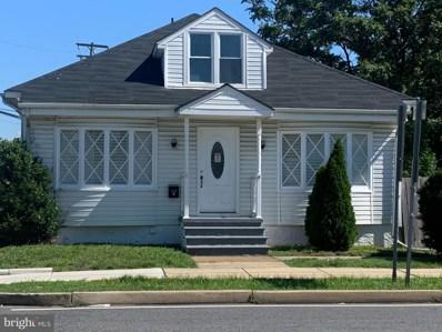 2 Church Street, Baltimore, MD 21225 - #: MDAA470334
