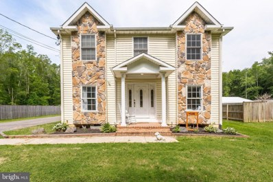 1412 Log Inn Road, Annapolis, MD 21409 - #: MDAA470414