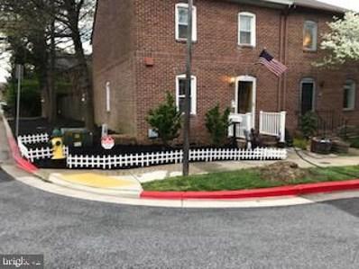 21 Water Street, Annapolis, MD 21401 - #: MDAA470432