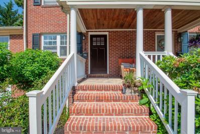 718 Mills Way, Annapolis, MD 21401 - #: MDAA470460