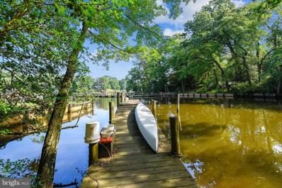 785 Creek View Road, Severna Park, MD 21146 - #: MDAA470674